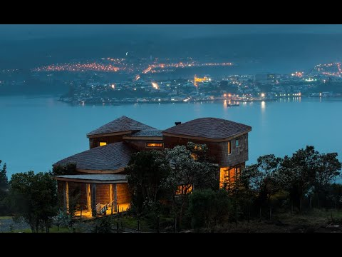 Nomade Discover Series - Chiloé with OCIO Territorial Hotel