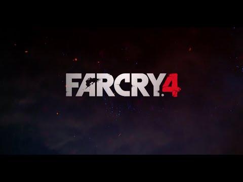 Far Cry 4  Childish Gambino Crawl Trailer