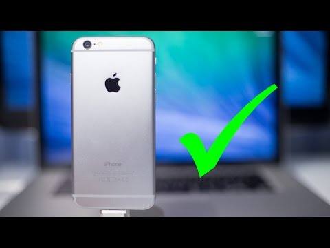 iPhone 6: Reasons You Should Buy One