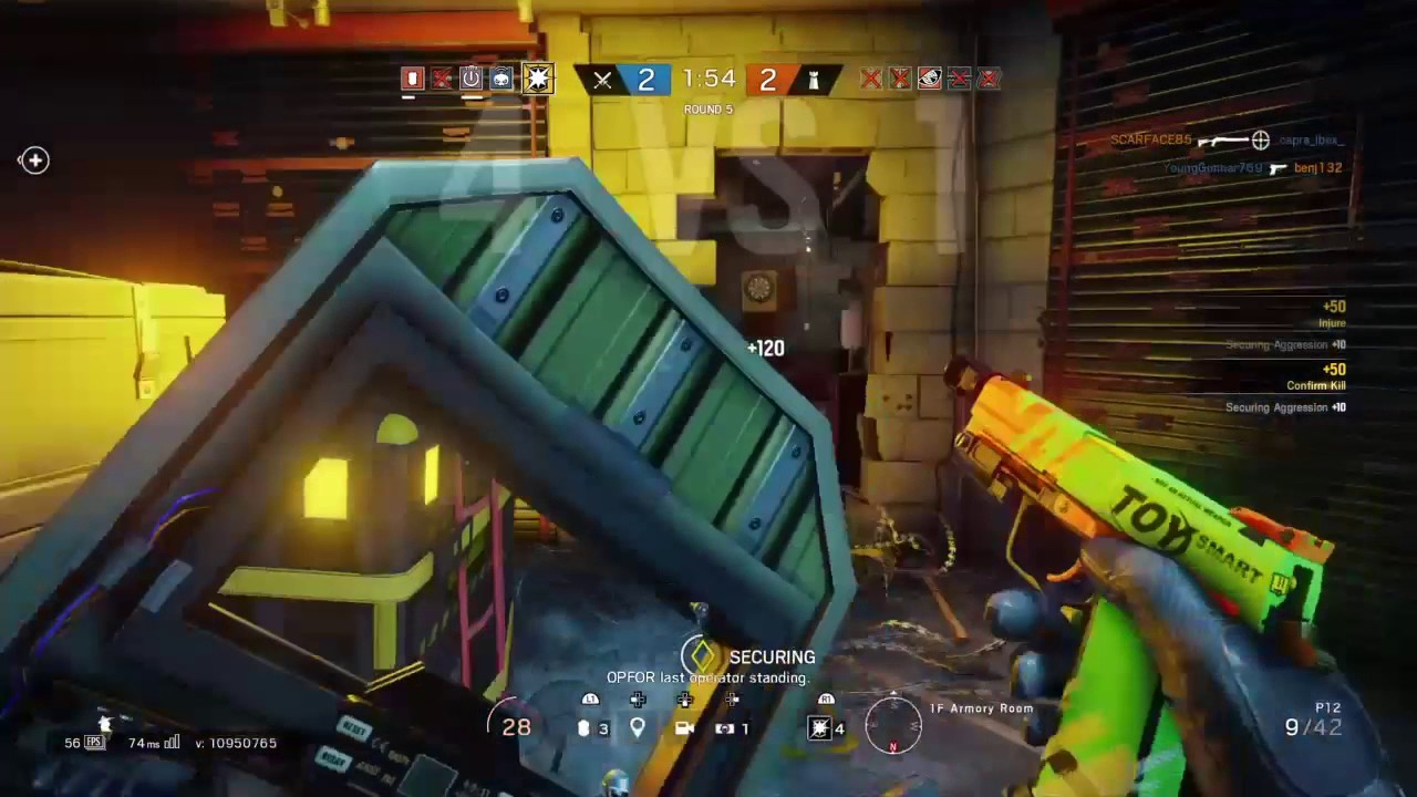 the best grenade throw in all of siege ranked highlights. Black Bedroom Furniture Sets. Home Design Ideas