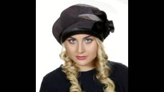 Головные уборы АРИАЛ(Часть ассортимента выпускаемой продукции нашей фабрики, модные и красивые шляпки и меховые шапочки от..., 2014-12-16T05:19:28.000Z)