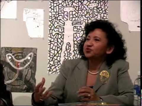 Dr. Maria Herrera-Sobek y Mitos y Leyendas