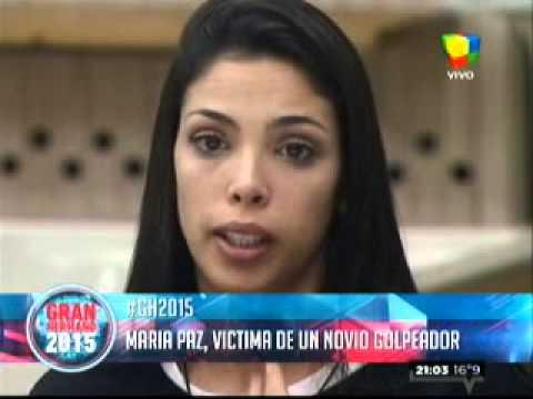 María Paz Delgado habló sobre la peor experiencia de su vida y lloró ante sus hermanitos