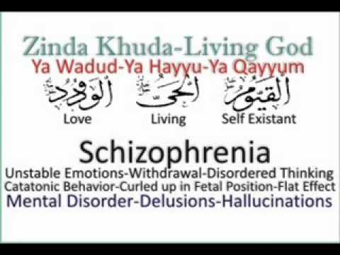 an introduction to the mental disease of schizophrenia Introduction to mental disorders categories of mental disorders schizophrenia in this video i'm going to talk about the biological basis of schizophrenia.