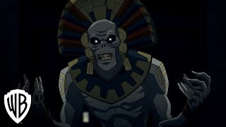 Constantine: City of Demons - clip - Mictlantecuhtli