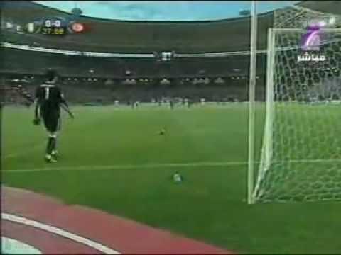 Tunisia Vs Nigeria 2010 World Cup Qualifier June 20 2009