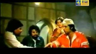 Aye Momina Suno Yeh Karamat Namaaz Ki - Daku Bijli (1986) Aziz.wmv