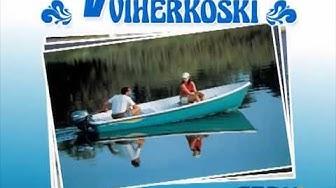 Venetalo Viherkoski TV spotti