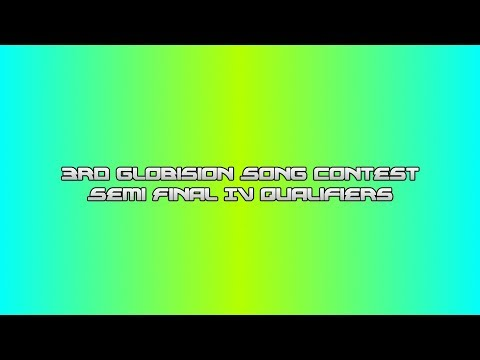 3rd Globision Song Contest: Semi Final IV Results