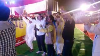 maithili hot song by Madhav Rai || maithili satge show ||