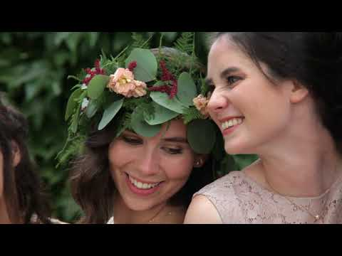 Elizabeth & Keenan's Wedding