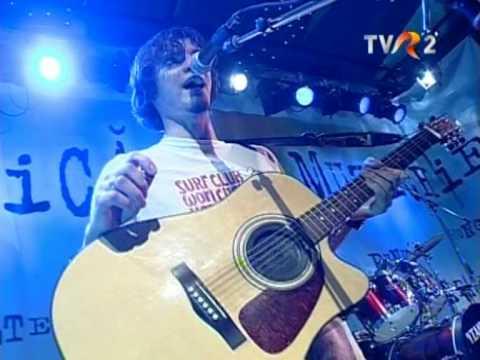 Fara Zahar - D'la sate live la TVR2
