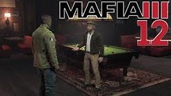 VOLLSTRECKER-MORD | MAFIA 3 #012 | Let's Play Mafia 3