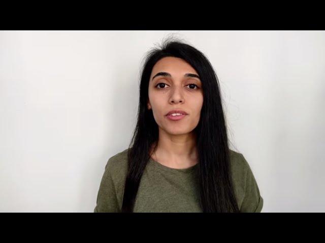 How to do your best   Ulviyya Asgarzade   TEDxYouth@Sundsvall
