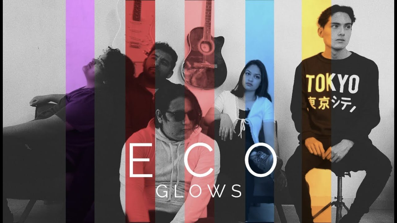 Download GLOWS Eco Cover I Elevation Worship