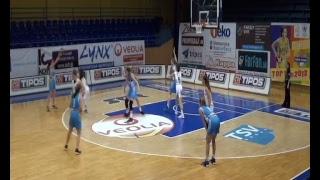 U15 Karta Vilnius – Ukraine U14