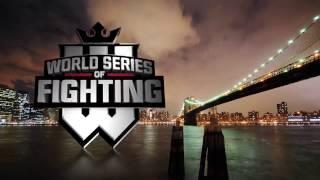 WSOFNYC: Gaethje vs. Firmino Official Promo