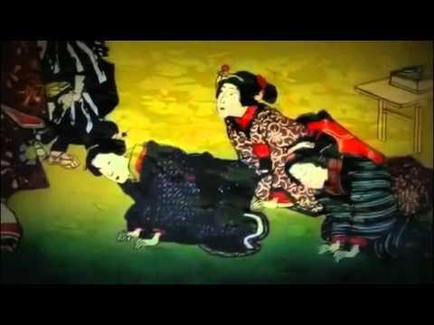 Tale of Genji Trailer Part 1