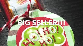 Craft Fair Series 2019-Hershey Nugget Packs! A BIG SELLER!