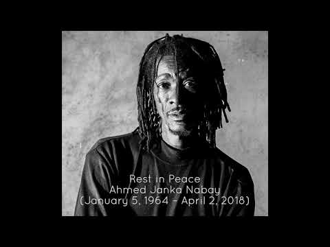 R.I.P. Janka Nabay, by Lanzo On D Beat