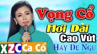 Tân Cổ Hiện Đại: Vọng Cổ Hơi Dài Miền Tây Hay Nhất 2019 - Phương Thúy, Ngọc Châu, Nhã Thy, Khánh Tâm