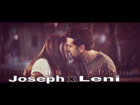 Joseph x Leni💍 I will not back down