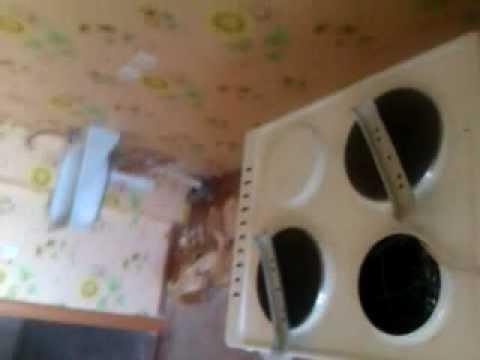 электрической плиты.