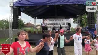 Download Fanel de la Marotinu - Hore si sarbe colaj nou live muzica de petrecere 2017 de Rausalii
