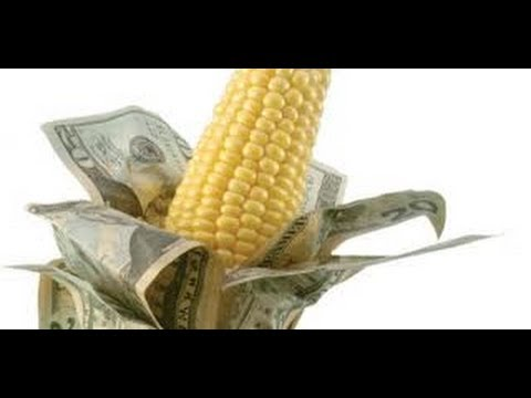 Why Farm Subsidies Have To Go
