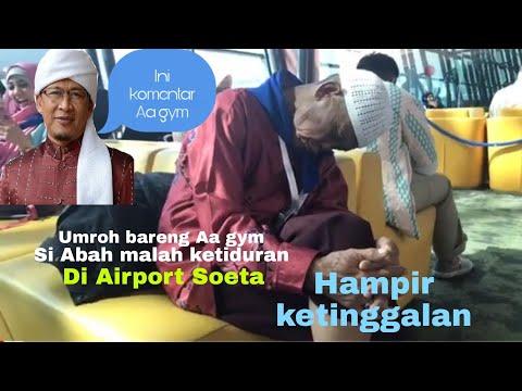 Wisata Hikmah & Perjalanan Umroh bersama AA Gym.