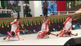 Lolon Song with Dance Ei Manush Vojle Sonar Manush Hobi