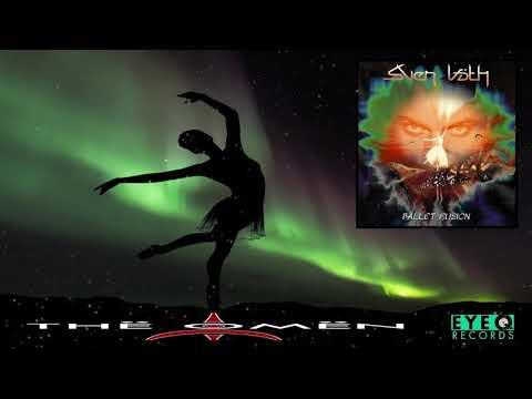 Sven Väth - Ballet Fusion (Speedy J. Mix) [Eye Q Records] (1994)
