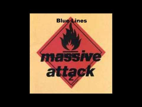 Massive Attack- One Love