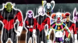 Universe 11 Is Eliminated After Their Terrible Mistake?! | Dragon Ball Super