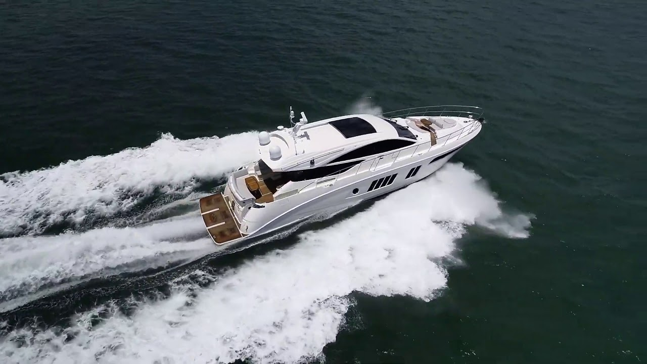 One of a Kind Yacht: 2019 Sea Ray L650 For Sale at MarineMax Fort Myers