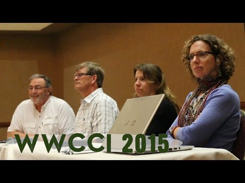 WWCCI 2015 - Panel: The Numbers Game and Policy Alternatives
