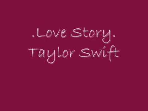 Taylor Swift - Love Story + Mp3, Midi, Guitar Tab