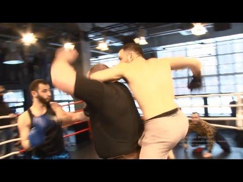 Boks Turnuvası Kavgayla Bitmiş! YouTube