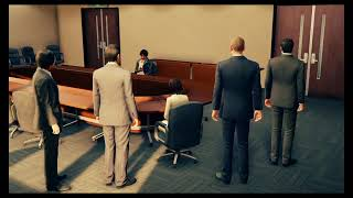 Judgment . Playthrough part 12
