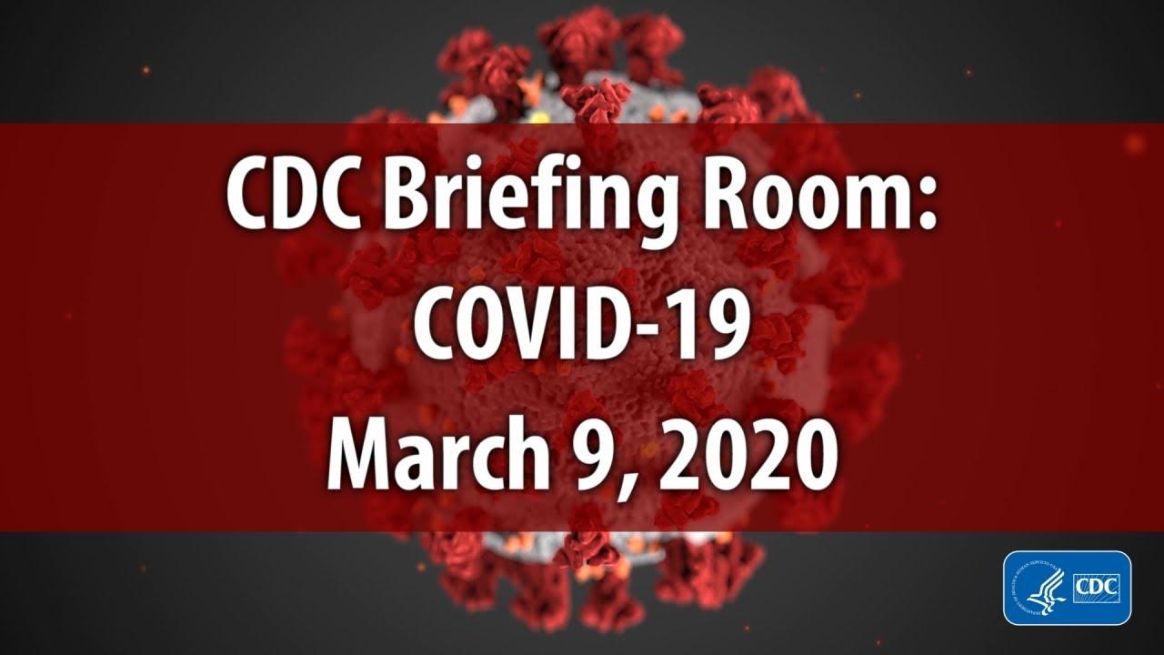 CDC: Here Are 3 'New' Covid-19 Coronavirus Symptoms To Make 12