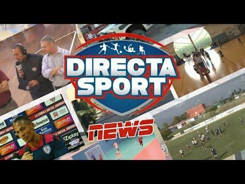 Directa Sport News N. 3 (puntata del 28.04.2017)