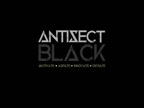 Antisect - Black (OFFICIAL)
