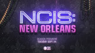 NCIS New Orleans Season Six Promo