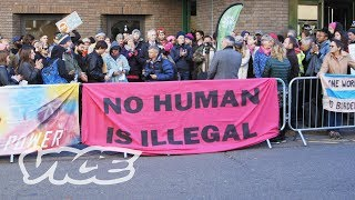 The Protesters Who Stopped a Deportation Flight - The Stansted 15
