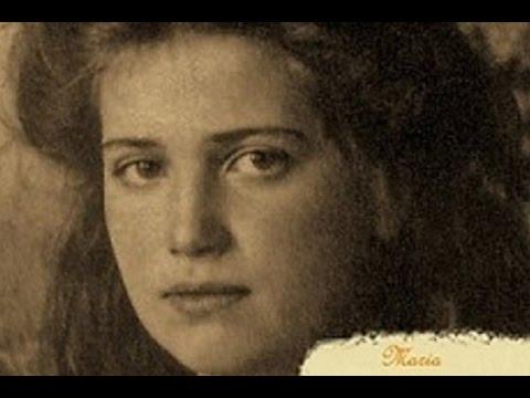 Maria Nikolaevna Romanov - Her life in pictures