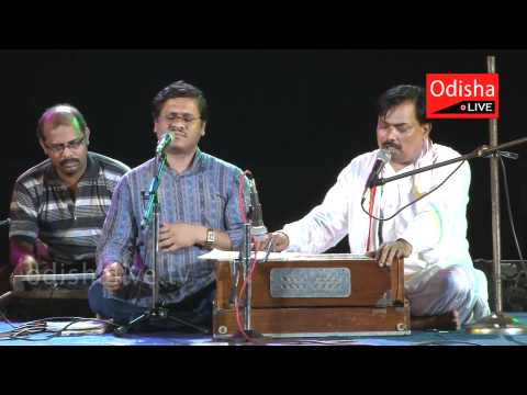 Bitilata Jamini - Guru Ramahari Das & Guru Kumar Bijaya Jena - Odia Classics
