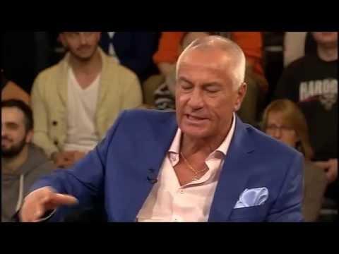 """ZDF """"Markus Lanz"""" - Josef Müller"""