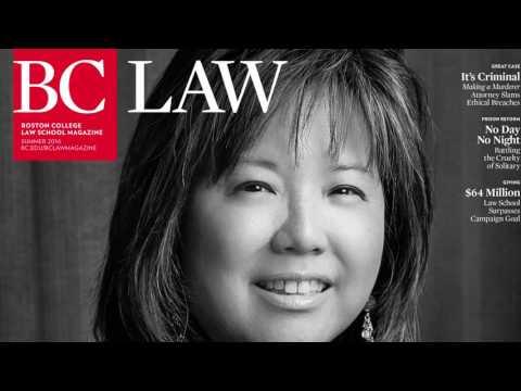 Alumni Spotlight: Debra Yang '85
