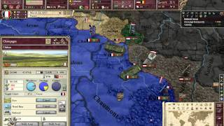 Victoria II: A House Divided Launch Trailer
