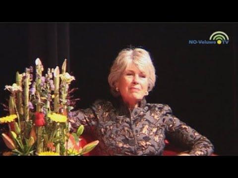 afscheidsreceptie burgemeester Heerde